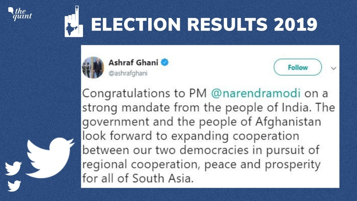 People, Politicians Reactions on Election Results 2019