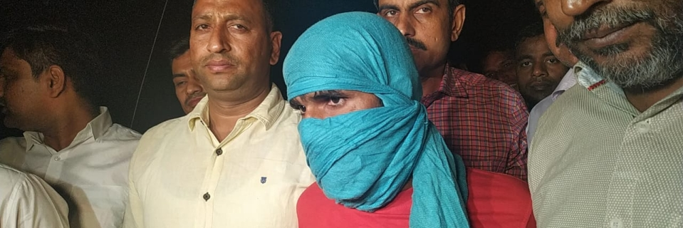 Alwar Rape: Main Accused of Alwar Gang Rape a School Dropout