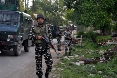 Two Hizbul militants killed in J&K gunfight