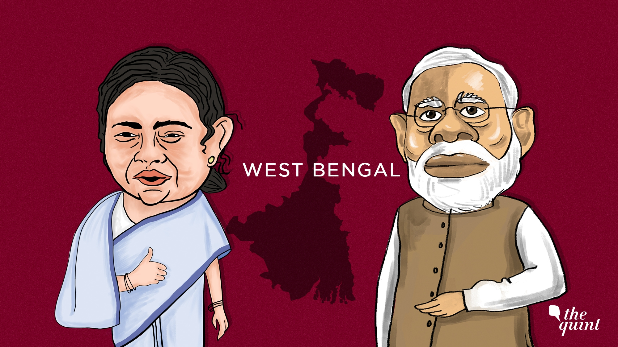 BJP's Surge in Bengal: Where Mamata Lost Ground And How
