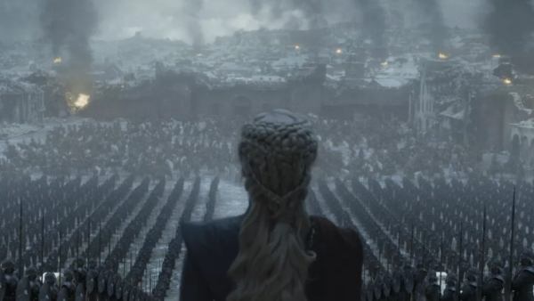 Who Finally Claims The  Throne? Netizens React to GoT S8 Finale