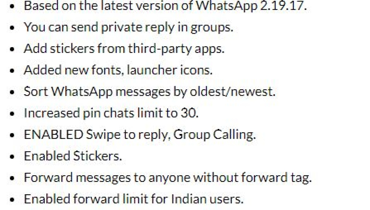 With Rs 500-1,000 Software & Tools for bypassing WhatsApp