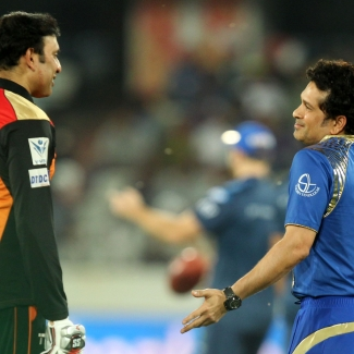 Sachin Tendulkar and VVS Laxman will depose in front of the BCCI Ombudsman regarding Conflict of Interest claims on 14 May.