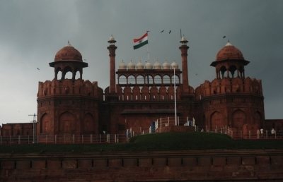 Museum on Mughals, war memorial to open in Red Fort