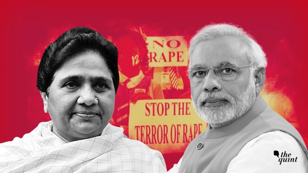 Modi, Mayawati Politicising Alwar Rape Got Me Justice: Survivor
