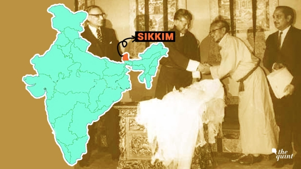 The book chronicles how R&AW orchestrated the merger of the princely state of Sikkim with the Indian republic on 16 May 1975.