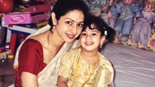 From Janhvi to Soha: Stars Share Mother's Day Messages