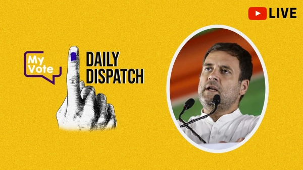 Today's episode of Daily Dispatch.