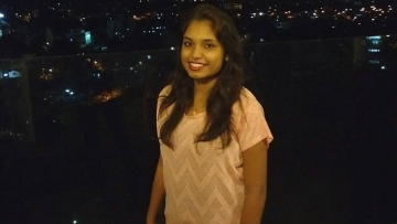 A 23-year-old doctor belonging to a tribal community allegedly took her own life at the hostel of the government-run Nair hospital.