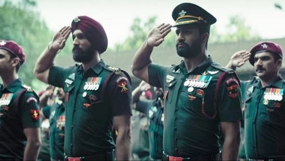 After 'Uri', Another War Film on Indian Navy's 1971 Karachi Attack