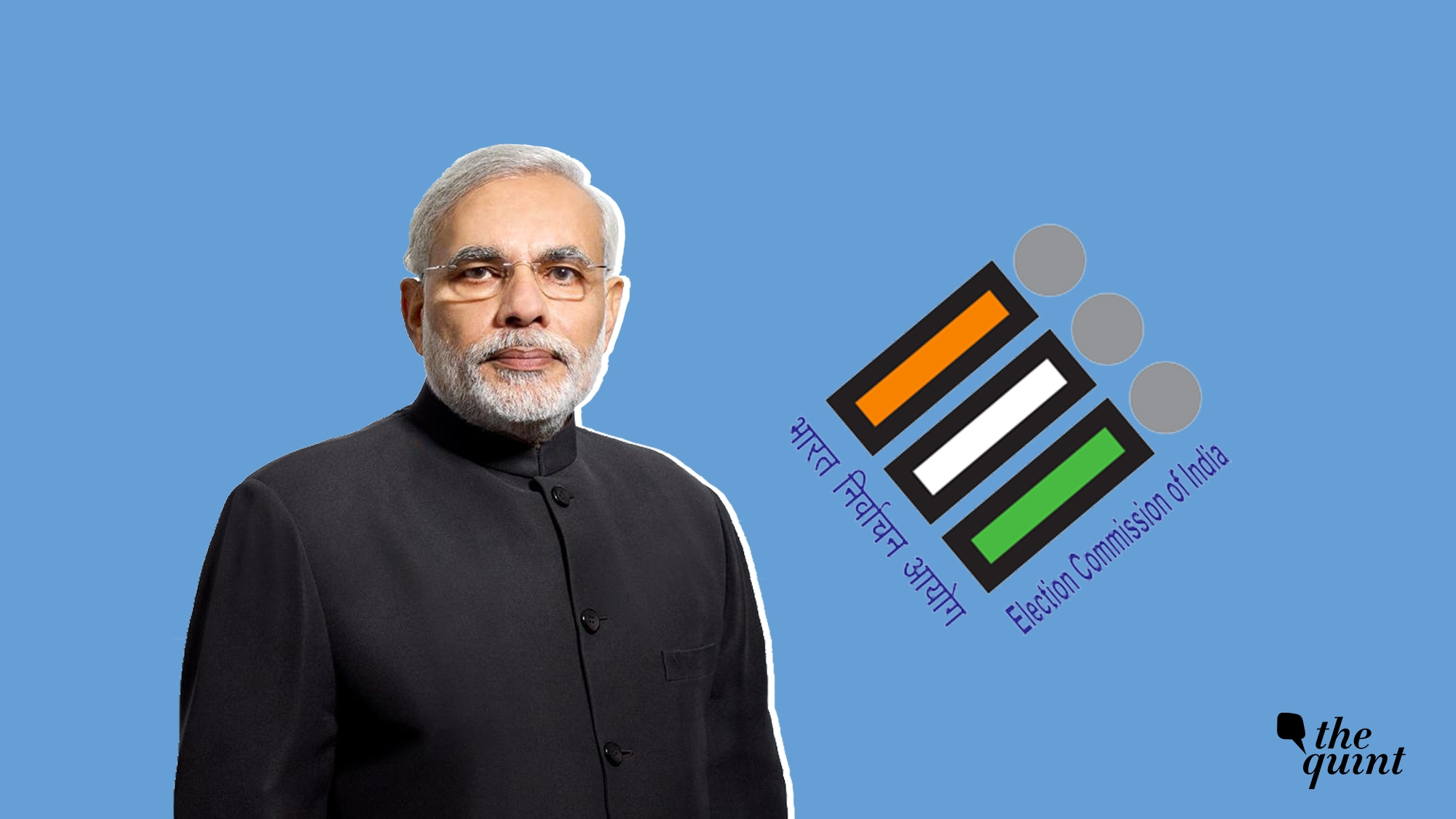 Is the ECI Scared of Doing Its Job or Is It in Cahoots with Modi?