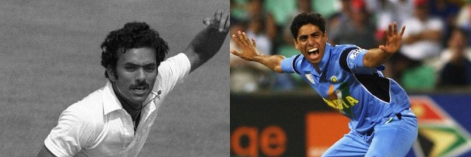 ICC Cricket World Cup 2019: India's Greatest Bowling Spells at the