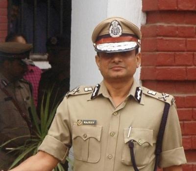 Ex-Kolkata top cop Rajeev Kumar dodges CBI, seeks more time