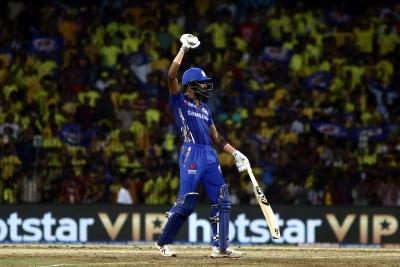 Hardik Pandya sounds warning ahead of IPL final