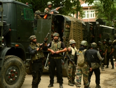 Kashmiri Hizbul man among 3 militants killed in Pulwama