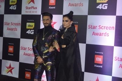 Ranveer Singh uses baby filter on Deepika Padukone