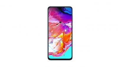 Samsung Galaxy A70: Equipped for all-round performance