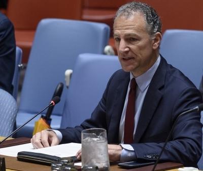UNSC members welcome listing Azhar as international terrorist