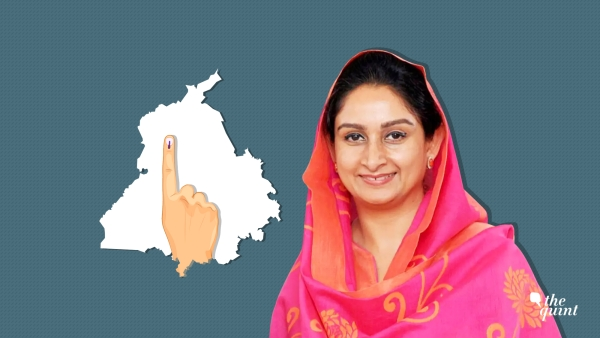 With two terms of incumbency, backlash over the 2015 sacrilege and a poor farmer's widow putting all her resources into a campaign to fight Badal, is Harsimrat on the verge of losing her bastion?