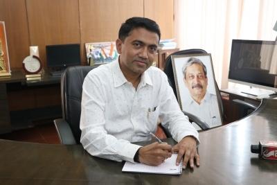 Congress demands Goa Chief Minister's resignation