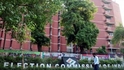 SC Asks EC to Decide on Plea to Advance Poll Timing to 5 AM