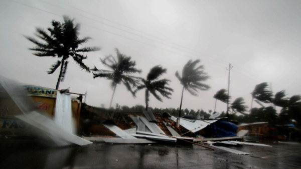 Cyclone Fani: Do's and Don'ts