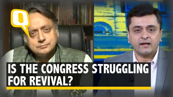 How can the Congress be revived and what is the way forward?