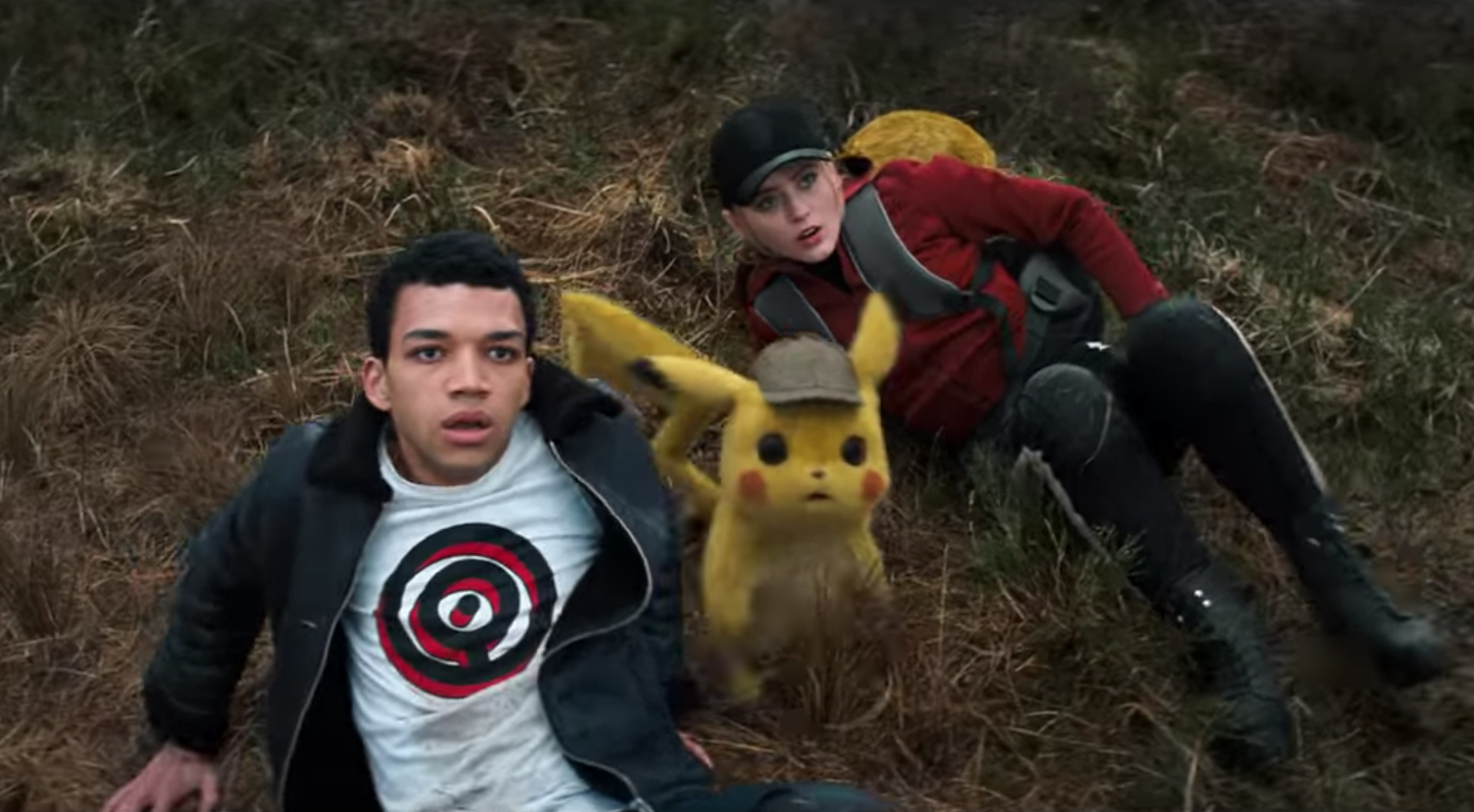 Review: 'Pokémon Detective Pikachu' Goes Beyond Its Fandom to Offer Glee