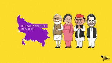 Polling for 80 seats in UP was held in all the seven phases with around 58 percent of the total 14.76 crore voters exercising their franchise.