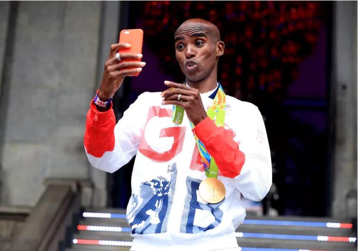 Olympic medals in 2020 will be made from metal from recycled mobile phones.