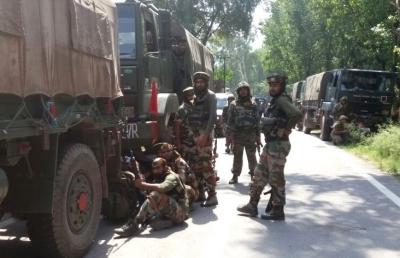 BSF officer injured in LoC firing in Poonch
