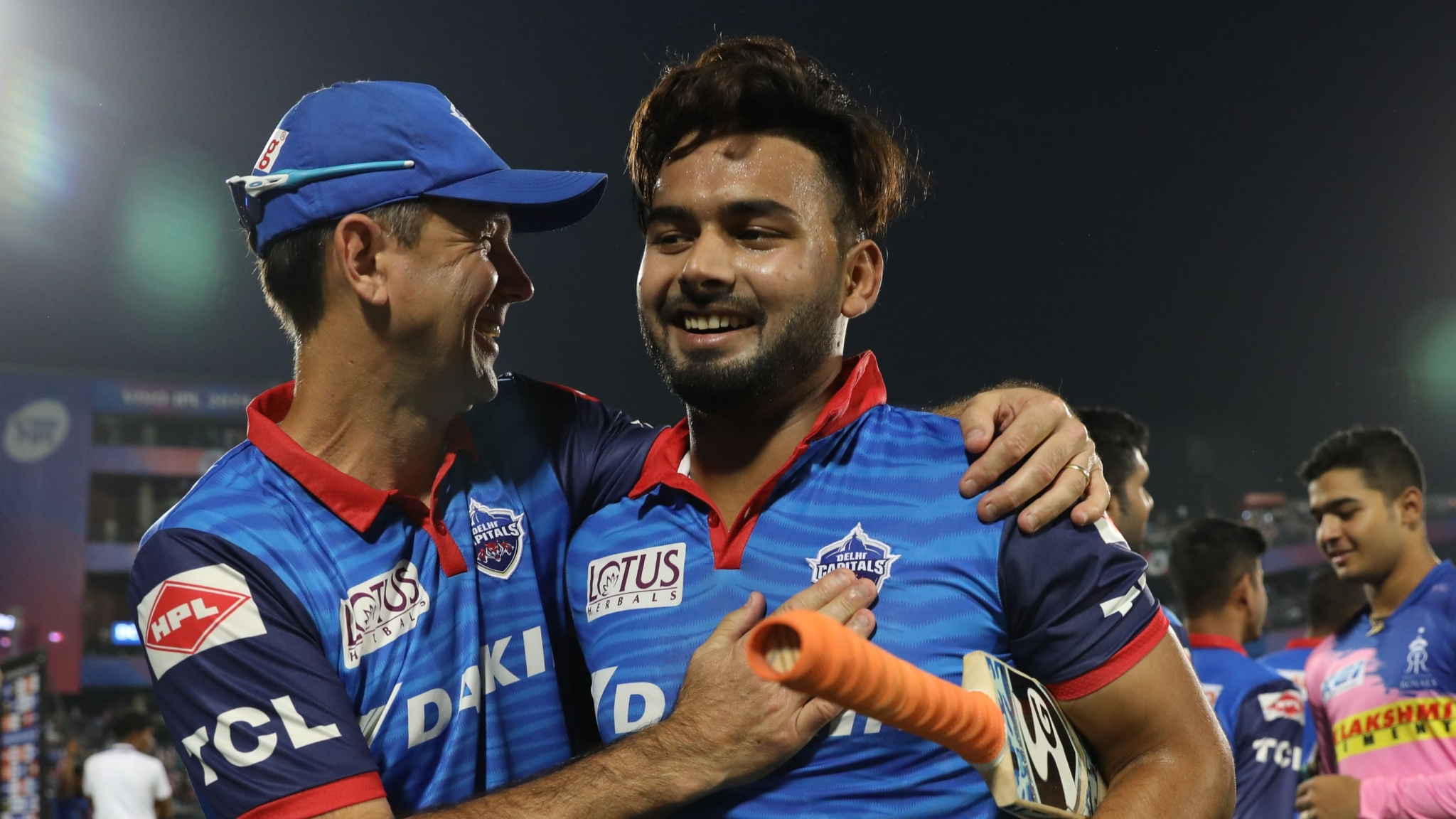 Aim Was to Finish Game in 10 Overs, Says Pant After Win Over RR