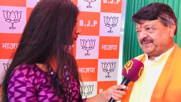 With BJP bagging 18 seats in West Bengal making massive inroads into the state, BJP National General Secretary and West Bengal incharge Kailash Vijayvargiya tells The Quint all eyes are now towards the 2021 state polls.