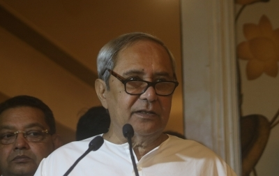 Odisha CM seeks relaxation in NDRF norms for restoring power