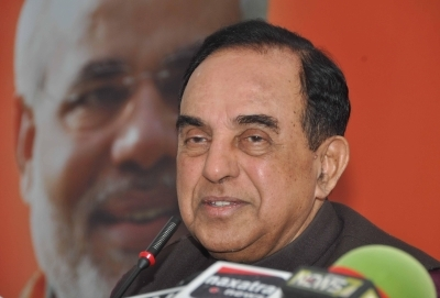 Modi 2.0: 'Ignored' Swamy, Panda earn sympathy on Twitter
