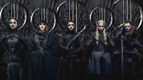 Game of Thrones: We Finally Know Who Sits On The Iron Throne