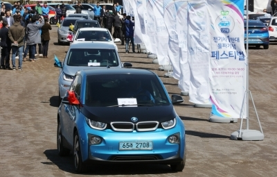 Electric cars can help you live longer