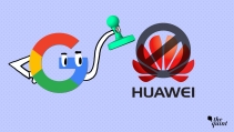 Google has ended support for Huawei devices globally.