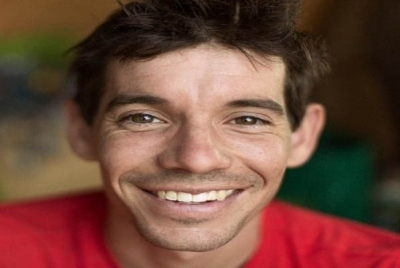 Films not my world: 'Free Solo' star