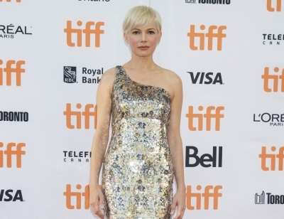 Michelle Williams on workplace culture after #MeToo