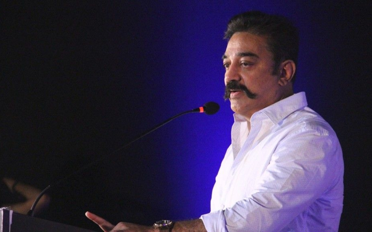 Image result for kamal speech today