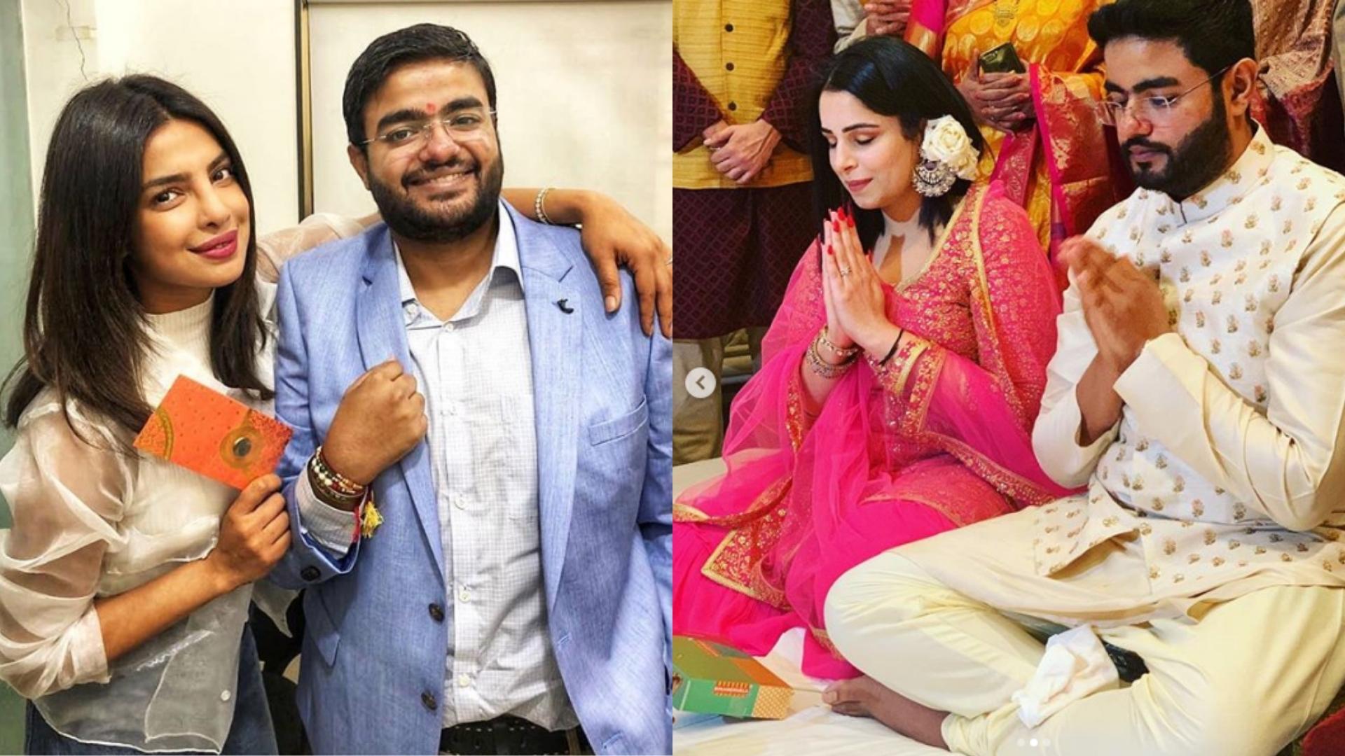 Priyanka Chopra's Brother Siddharth's Wedding Called Off?