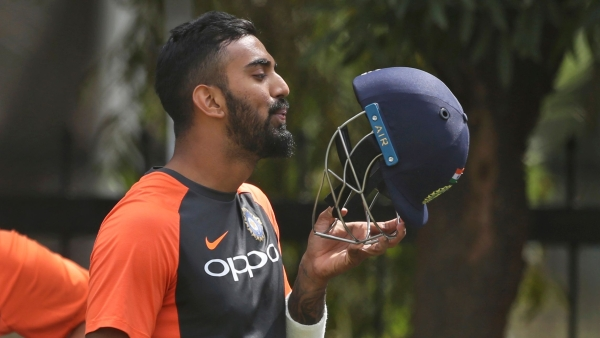Reserve opener KL Rahul dropped enough hints that he could seamlessly settle into the key number four position.