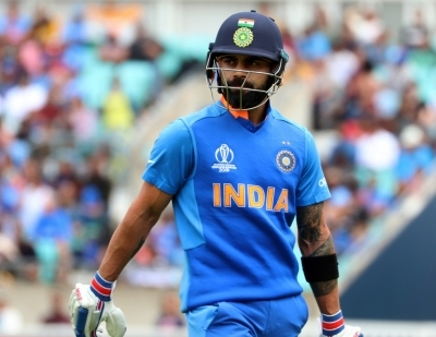 World Cup: Kohli pleased with lower-order fightback