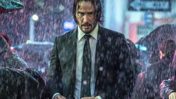 A still from <i>John Wick: Chapter3—Parabellum.</i>