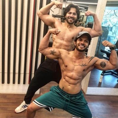 Sushant Pujari on being real street dancer to reel one