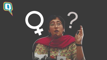 "What should we do ''reputation'' and ''character' come under ''threat"" like it happened with Atishi?"