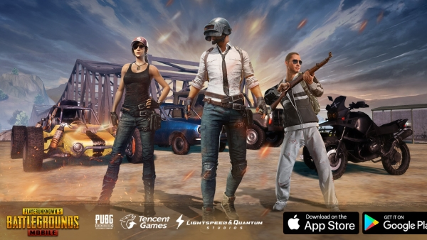 China's Alternate Version of PUBG Mobile Earns $14 Mn in 3 Days