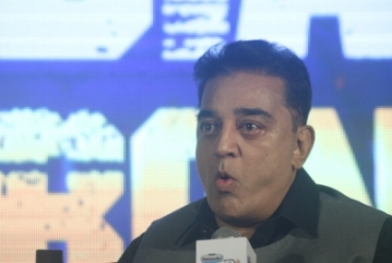 Actor Kamal Haasan. (File Photo: IANS)