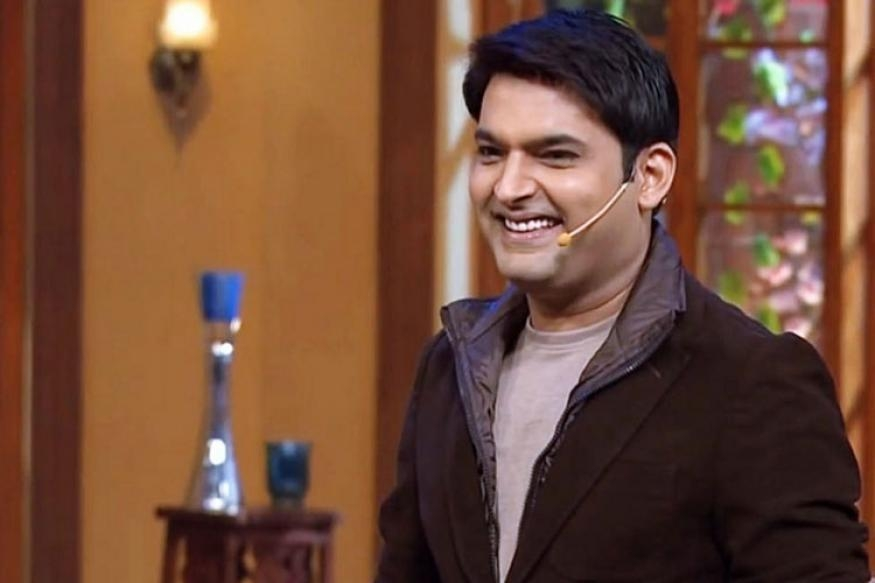 Kapil Sharma Named Most-Viewed Stand-Up Comedian in India & Abroad